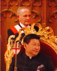 Chinese State Visit
