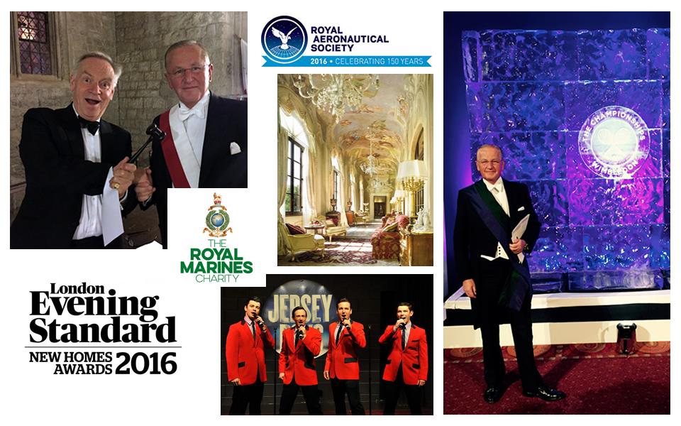David Collins 2015 - 2016
