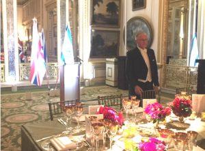 Balfour Declaration Centennial Dinner